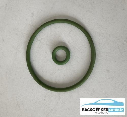 Lovato LPG gázszelep gumigyűrűk