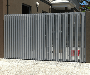 Automatic Swinging Gates