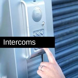 intercoms - Home