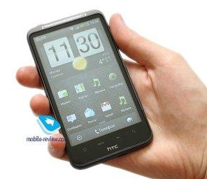 Как превратить HTC Desire HD в видеорегистратор