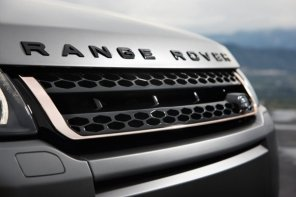 Электрический Range Rover станет конкурентом Tesla Model X