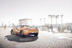 Топ-10 самых быстрых электромобилей в мире