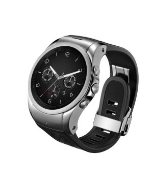 "Часы LG Watch Urbane LTE ""привязали"" к концепту Italdesign Giugiaro GEA"