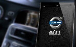 Приложение для управления автомобилем Volvo On Call обновили