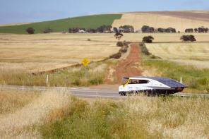 Ericsson поддержит команду Эйндховена в гонке электромобилей на солнечных батареях