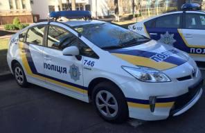 Новые патрульные машины оснастят системой обнаружения угнанных авто