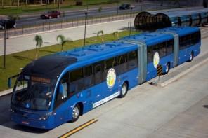 Volvo и Ericsson будут управлять пассажиропотоками в Латинской Америке