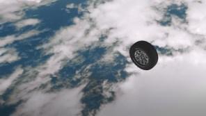 BFGoodrich сбросили шину с самолета в подтверждение качества. Вот что из этого вышло
