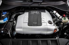 VW признался в жульничестве с «дизельной» шестеркой