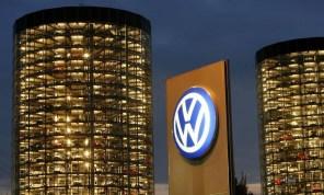 Украинские владельцы Volkswagen объединились в клуб обиженных