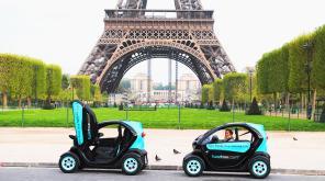 Французам доплатят до €10 000 за покупку электромобиля