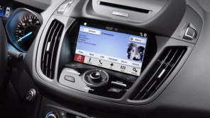 Ford получит поддержку Apple CarPlay и Android Auto