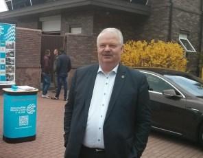 Президент Electric Marathon: на проведение старта претендовали Стамбул и Таллинн