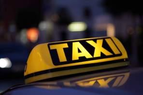 """""""Голос столицы"""": сервисы для вызова такси"""