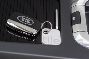 Land Rover Discovery Sport отыщет потерянные предметы через Bluetooth