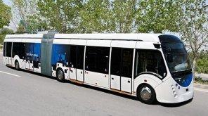 Минск пересядет на электробусы собственного производства уже в 2016 году