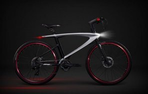 LeEco представила велосипед на Android за $800