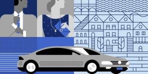 Uber в Киеве запустил услугу повышенной комфортности UberSELECT (промокод)