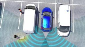 Ford представил три новейшие системы безопасности для автомобилей (видео)