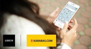 Uber бесплатно отвезет киевлян на концерты