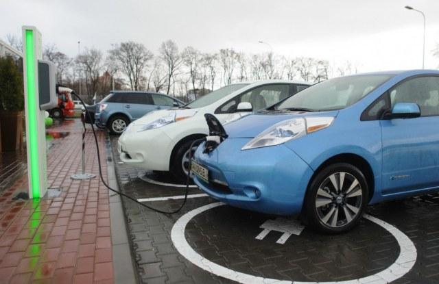 В правительстве готовят план электромобилизации Украины