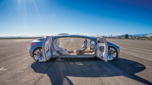 Топ-10 наиболее важных событий в мире беспилотных автомобилей за 2016 год