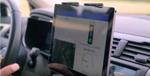 """Светофор без красного: Ford испытывает технологию для езды по """"зеленой волне"""""""