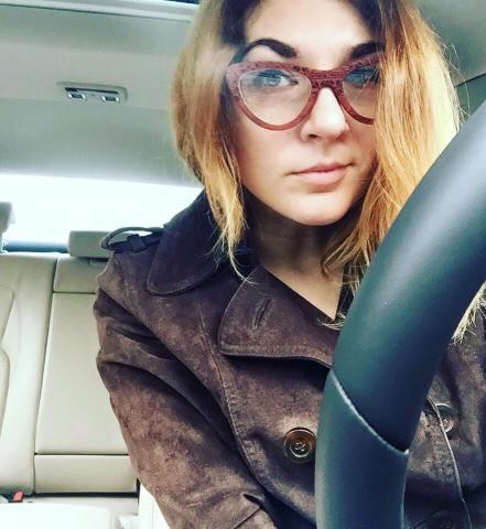 5 правил безопасного вождения от Татьяны Гриневой