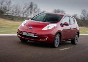 В Nissan объяснили, почему не ввозят электромобили в Украину