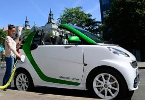 В Киеве пройдет EVIM - крупнейший электромобильный саммит Восточной Европы (ПРОМОКОД)