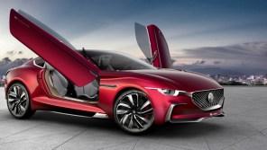 Morris Garages оценили новое электрокупе с запасом хода 500 км в $40000
