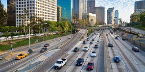 Калифорнийская дорога будет снабжать электроэнергией 5000 домов