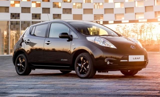 В Nissan рассказали, что появится раньше: новый LEAF или запас хода 500 км
