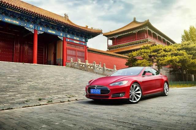 Made in China: новые Tesla будут производиться в Китае