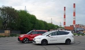 """Стали известны подробности проекта беспилотных авто от """"Яндекса"""""""