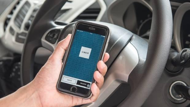 Uber запустил в Украине услугу поездок с несколькими пунктами назначения