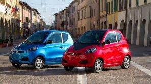 Продажи электромобилей в Китае выросли на 40% в 2017 году