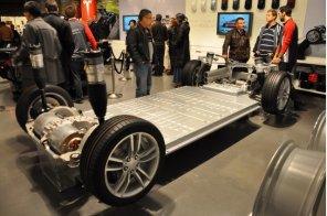 Исследование показало, на сколько деградирует батарея Tesla после 840 000 км пробега