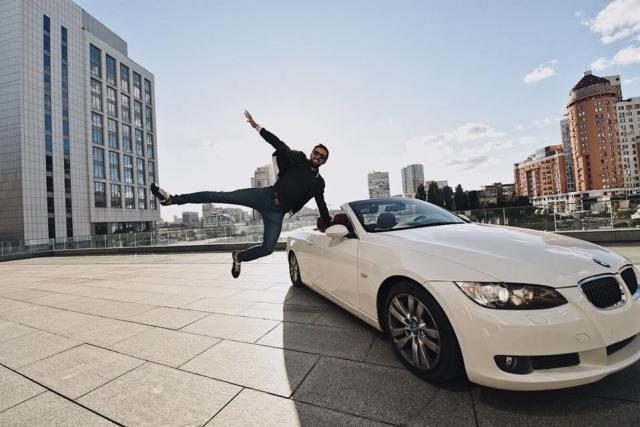 """""""Это может оказаться не последним поглощением"""": ECO CARS и ElectroCars прокомментировали сделку"""