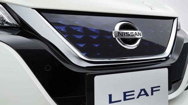 Nissan оснастит все свои электромобили особенным звучанием