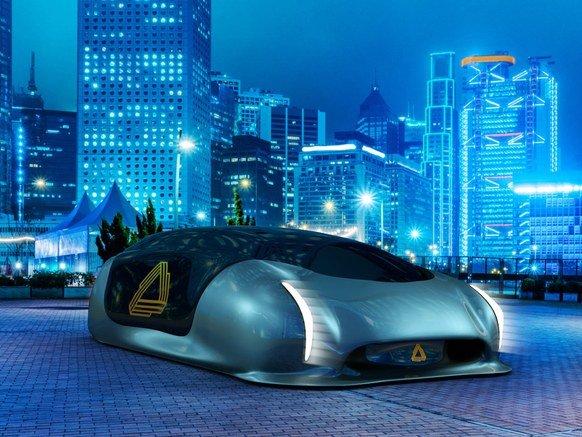 С блэкджеком и фурами: Сооснователь Hyperloop One построит свой сверхскоростной тоннель в Колорадо