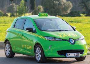Ожидание против реальности: как украинцы в Турции электромобили продвигают