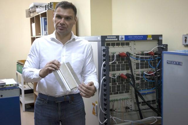 Вадим Уткин: Покупать б/у электромобиль - все равно что покупать авто на евробляхах