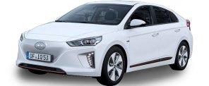 Hyundai IONIQ Electro признан самым экологически чистым автомобилем 2017 года