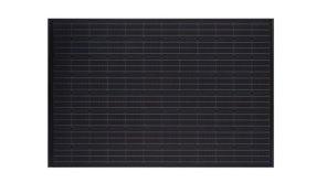 Раньше Илона Маска: Panasonic начал продажу своих черных солнечных панелей в Европе