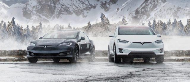 Впервые в истории: Электромобили в Норвегии составили больше половины продаж всех авто