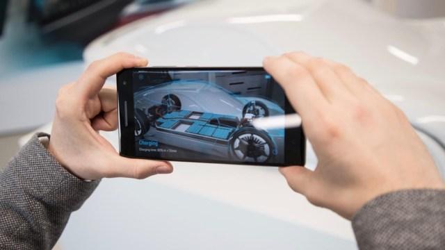 Искусственный интеллект поможет Porsche спрогнозировать поломки в автомобиле