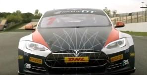FIA официально одобрила проведение гонок на электромобилях Tesla серии Electric GT