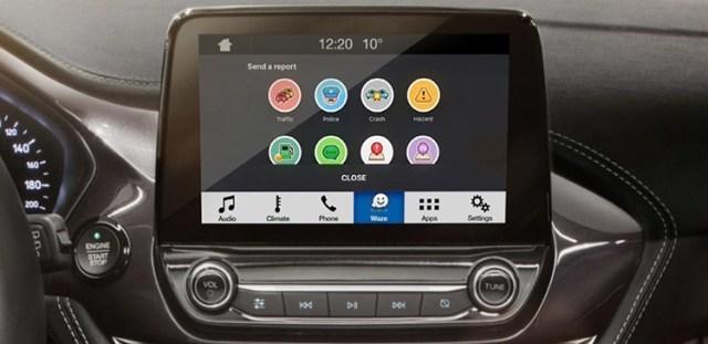 Waze, Acast и многое другое: Ford показал новые возможности своей мультимедиа SYNC 3