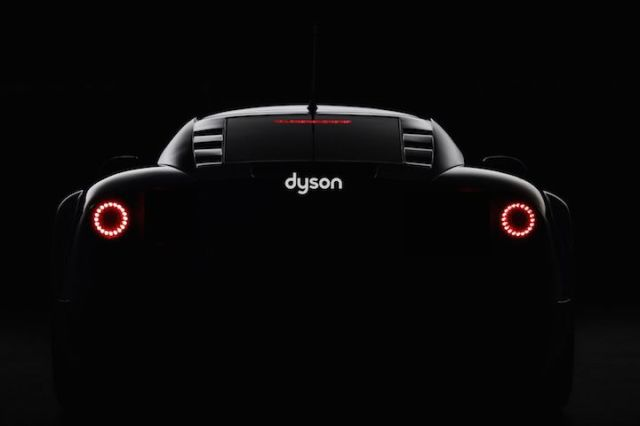 Как потратить 2 миллиарда фунтов стерлингов: Dyson готовит к выпуску сразу три электромобиля